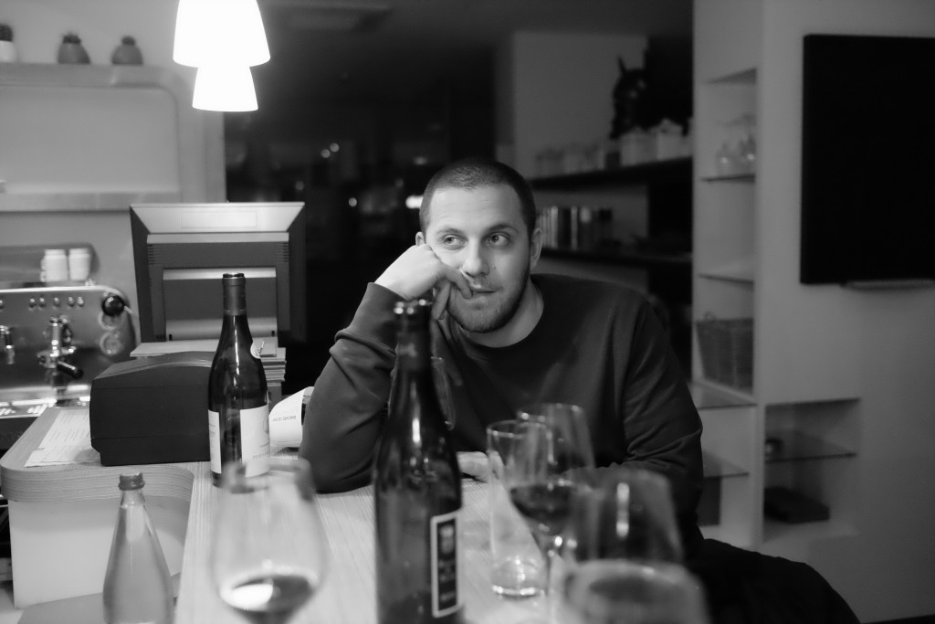 Brasserie Balzac_Bogdan Monciu