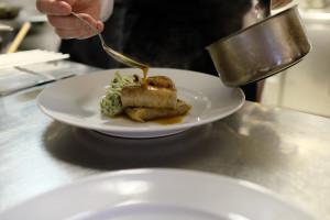 Brasserie Balzac_Canard