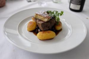 Brasserie Balzac_Coeur de filet de boeuf